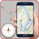 GPS Route Finder, Compass, Maps & Navigation by Yogi Corporation