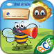 Spelling Bug 2nd Grade Phonics by Ace Edutainment Apps