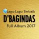 Lagu D'BAGINDAS Lengkap 2017 by MAHAMERU APP MUSIC