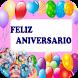 Imagens Frases de Aniversario by Mobile Success