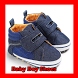 Baby Boy Shoes by gibran