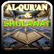Al Qur'an Full (30 Juz) & Sholawat Terbaru