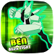???? Ben Alien Fight: DiamondHeat Attack