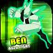 ???? Ben Alien Fight: DiamondHeat Attack by Fualdev World