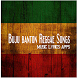 Buju Banton Reggae Songs by Bohirinc Studio