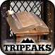 Tripeaks Solitaire - Wizards by Difference Games LLC