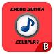 Chord Guitar Coldplay by Bajigur Developer