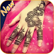 Dulhan Simple Mehndi Designs by MNN Apps