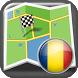 Romania Offline Navigation by Navigation