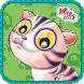 Kitties Live Wallpaper by Fresh Toys