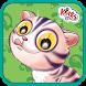 Kitties Live Wallpaper by Fresh Toys