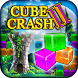Cube Crash 2 - Actually Free by Ocean Breeze Games