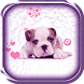 Puppy Live Wallpaper by Fantastic Apps Free