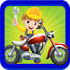 Build a Sports Motorcycle by AvenueGamingStudios