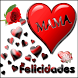 feliz dia de la madre by MAROY ABC