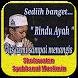 kumpulan lagu sholawat rindu ayah gus azmi by Berindel_App
