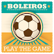 Boleiros - Play the Game by Rodrigo Lacerda Pereira