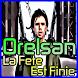 Oreslan La Fete Est Finie by detech1