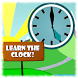 CanonClock - Learn the clock! by nomax.