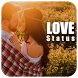 Love Status Offline by Photo Frames Collection