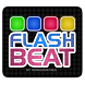 Flash Beat Puzzle Game by HookerSkates