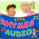 Kids Nursery Rhymes Audio New by Innoviztech