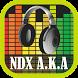 Kumpulan Lagu NDX A.K.A Mp3 by Akifa Apps