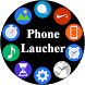 Phone Apps Launcher Provider by webappvn