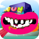 Mouth Color Switch Off 3D by Sooper Fun