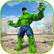 Incredible Monster Superhero Bulk City Battle by Stain For Games