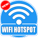 Free Wifi Hotspot from 3G,4G by Manh Kabutgam