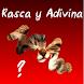 Rasca y Adivina (AdiviRasca) by ORC Sistemas