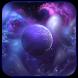 Space Planet Live wallpaper by CM Launcher Live Wallpaper