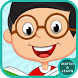 Alpha Kids Memory Game by SUNSHINE NEW MEDIA INC.
