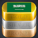 Saudi Arabia Daily Gold Price by KS Mobile Apps
