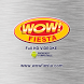 WOW! Fiesta Remote & Song Book by WOW! Fiesta Videoke