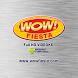 WOW! Fiesta Remote & Song Book by WOW! Fiesta Videoke
