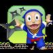 Ninja Hattori jungle Run by Mr-Ovic