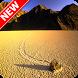 Desert Wallpaper by VamosApps