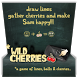 Wild Cherries by Quinto Stdio Inc.