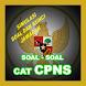 CPNS CAT simulasi soal dan kunci jawaban by supar par