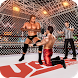 Cage Revolution Wrestling World : Wrestling Game by Future Action Games