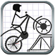 Stickman Stunt Bike by Fish Mobile