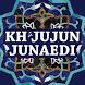 KH Jujun Junaedi by Gembira