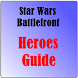 Star Wars Battlefront Heroes by Inferno Apps Corporation
