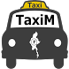 TaxiM (Taxi Myanmar) by Nandawon Techonlogies Ltd