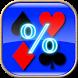 Vp Odds - Videopoker Odds by PlmtMobile