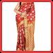 Best Saree Designs 2015 by Prklin Apps