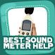 Best Sound Meter Help