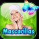 Mascarillas para la cara by Love & Fantasy Apps